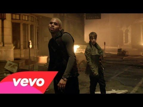 Chris Brown - Next To You ft. Justin Bieber ......this is my #1 song to walk to on the treadmill!!
