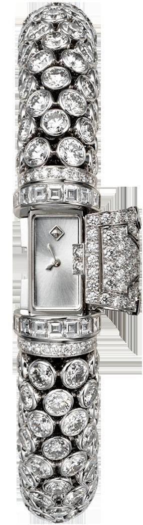 Cartier secret bangle watch ♥✤ | Keep the Smiling | BeStayBeautiful
