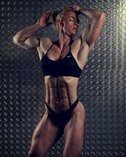 Da quando mi alleno ed ho cominciato a sviluppare questa incredibile muscolatura ho anche imparato ad ascoltare il mio corpo con una maggiore attenzione e sensibilità.Certe volte chiudo gli …