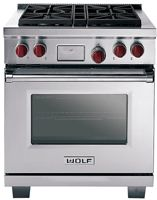 Best 30 Inch Professional Gas Ranges (Reviews/Ratings/Prices)