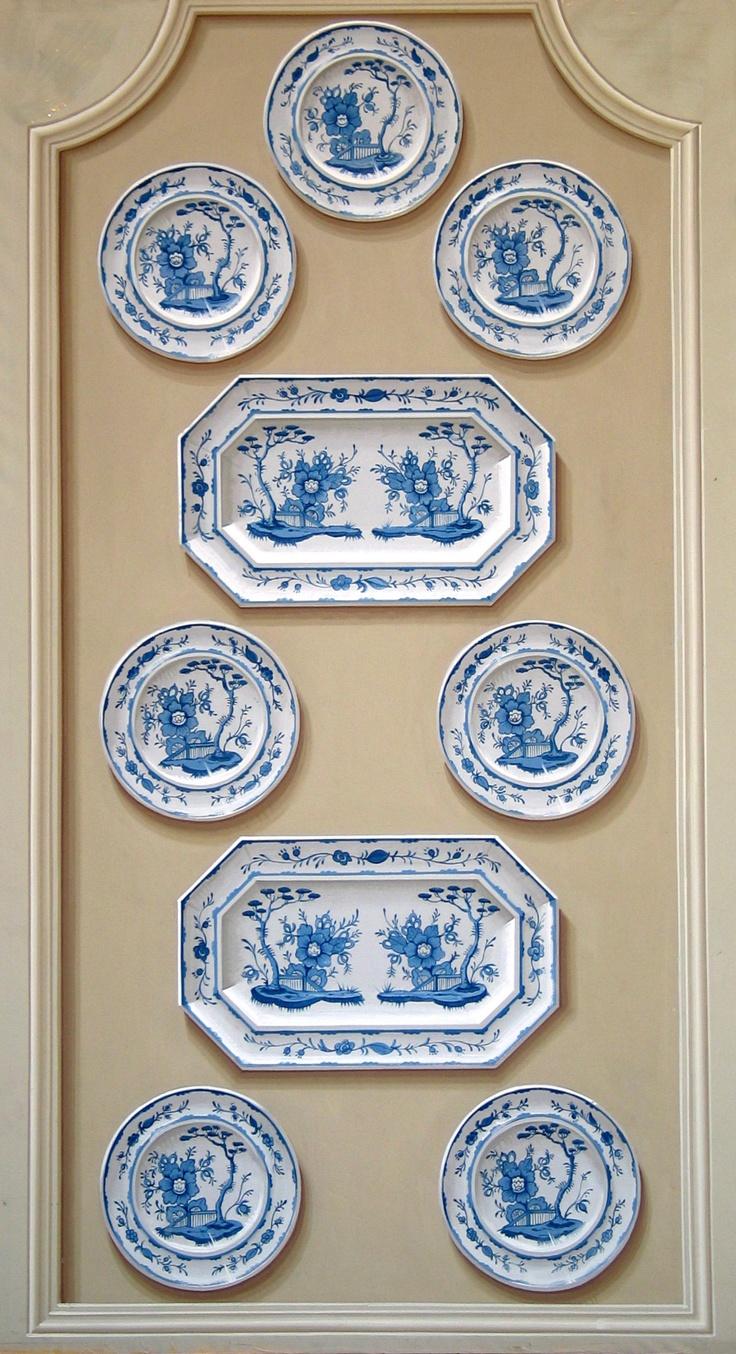 118 best images about trompe l 39 oeil decorative painting on pinterest - Trompe l oeil toilette ...