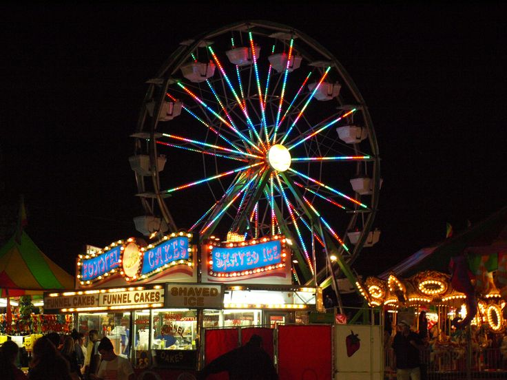 Sonoma-Marin Fair