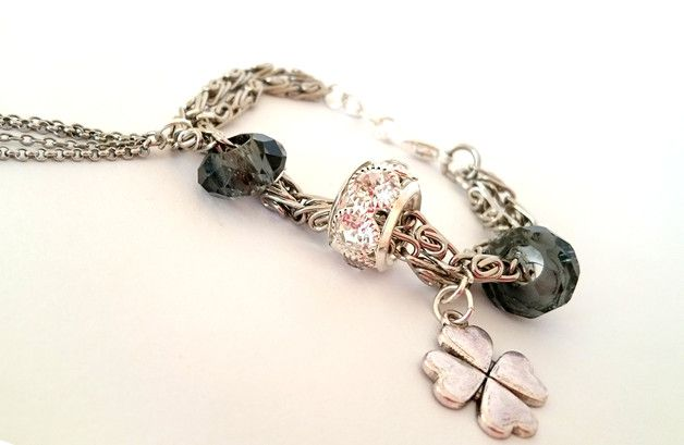 Bracelet, beads, bead, charms, pendant,