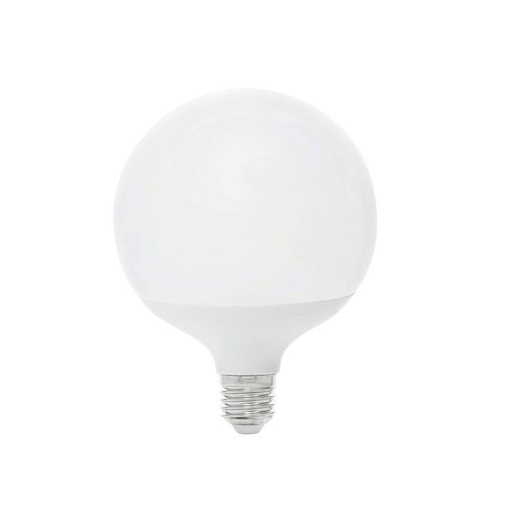 Bombilla LED alta potencia tipo globo 19W  #lamparas #iluminacion #decoracion #arquitectura #diseño #bombillas #bombillasespeciales