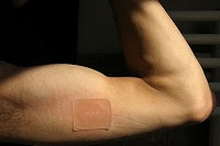 Narcolepsy: Waking Up with a Nicotine Patch | Sleep Education Blog