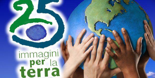 Immagini per la terra, è l'ora dell'educazione ambientale: aiuta la tua scuola