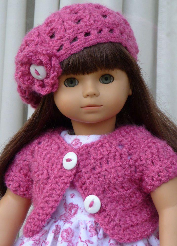 "Custom OOAK 18"" Tess Gotz Doll Little Sister Precious Day 305/16 Gray Eyes Molly #Gotz #DollswithClothingAccessories"