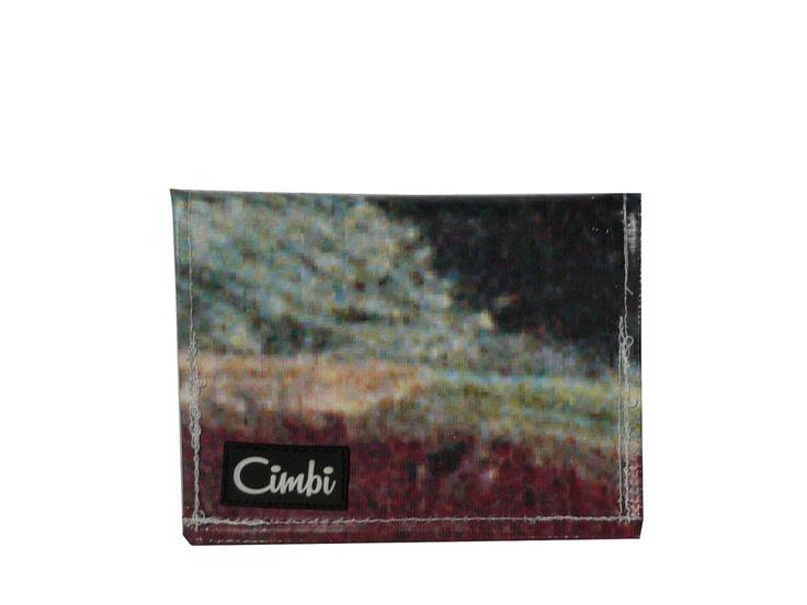 CFP000041 - Pocket Wallett - Cimbi bags and accessories