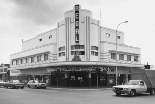 Regal Theatre, Perth, Australia