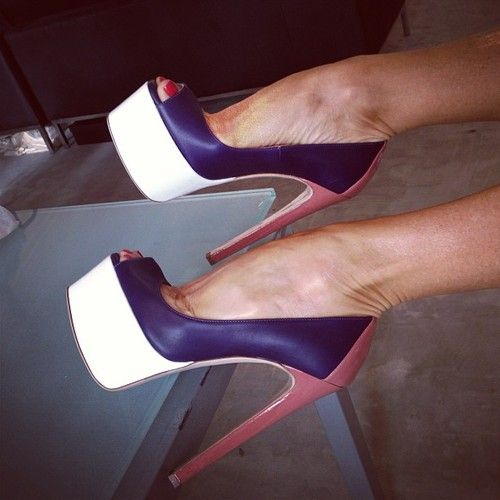 Trending for @ruthie_davis Resort '13: Color Blocking.  Are you #ReadyForResort?