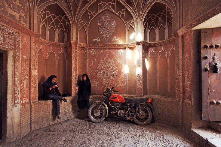 Architektura islamu