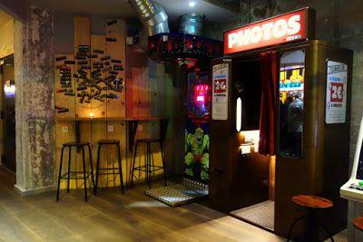 Mes Adresses : Les Piaules, l'auberge de jeunesse réinventée - 59 boulevard de Belleville - Paris 11   Paris la douce