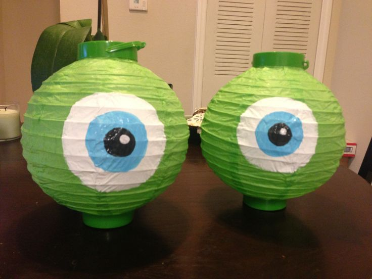 Find This Pin And More On Monster Inc Baby Shower By Slacey3.