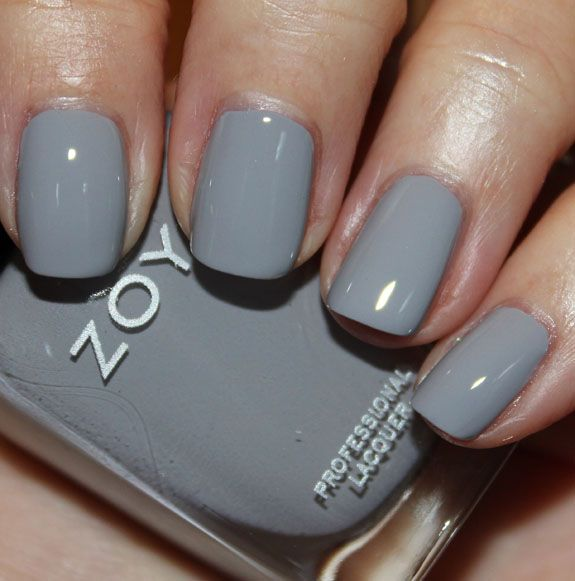 Zoya Carey, from the Winter 2011 Feel collection (link shows swatches of all 6)