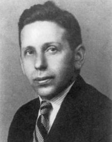 Abraham Wald was a mathematician born in Cluj, in the then Austria–Hungary (present-day Romania) who contributed to decision theory, geometry, and econometrics, and founded the field of statistical sequential analysis.