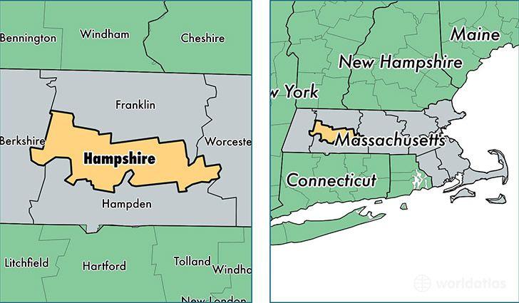 Home Insurance Hampshire County Massachusetts Home Insurance