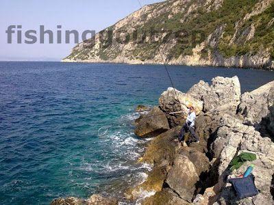 Το ψάρεμα στη ζωή του Ανθρώπου: Match Fishing με καλάμι bolognese