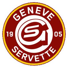 Genève-Servette HC, National League A, Geneva, Switzerland