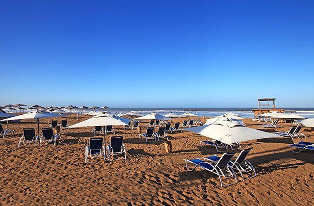 Club Marmara Agadir 4* au Maroc prix promo Voyage Maroc pas cher Marmara à partir 419,00 € TT