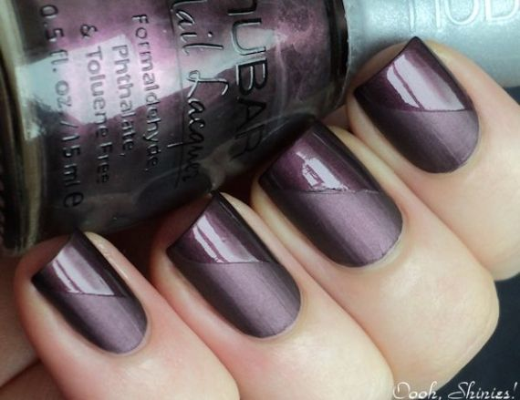 Inspiração de esmaltes cintilantes para ficar diva! #esmalte #unhas #nailsart #nails #diva #glitter #vilamulher #unhasdecoradas