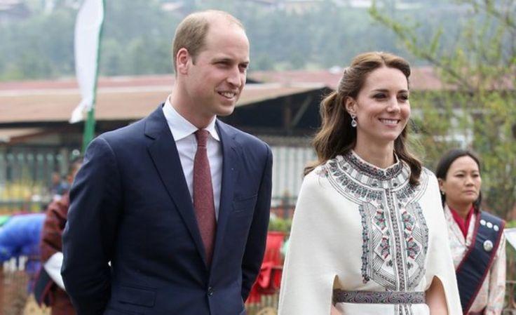 Hamil Anak Ketiga, Ini Reaksi Kate Middleton dan Pangeran William - http://www.rancahpost.co.id/20160453693/hamil-anak-ketiga-ini-reaksi-kate-middleton-dan-pangeran-william/