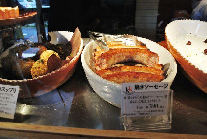 大阪の隣、兵庫県西宮市の夙川駅周辺には美味しいパン屋さんがいっぱいあります。  神戸も美味しいパン…