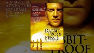 rabbit-proof fence (2002) full movie - YouTube