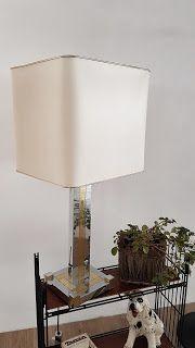 Lámpara de diseño Willy de Rizzo para BD Lumica, años 70.