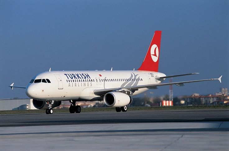 Türk Hava Yolları'ndan Büyük Müjde!