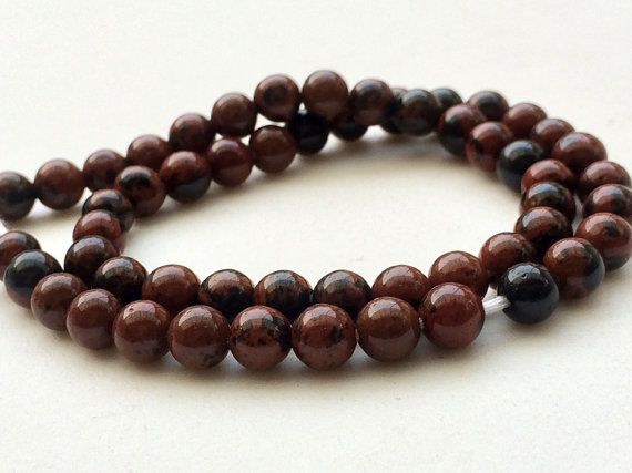 Jasper Beads Natural Jasper Plain Round Balls by gemsforjewels