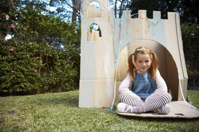 Giochi da fare in giardino per bambini: divertenti, stimolanti, a costo zero