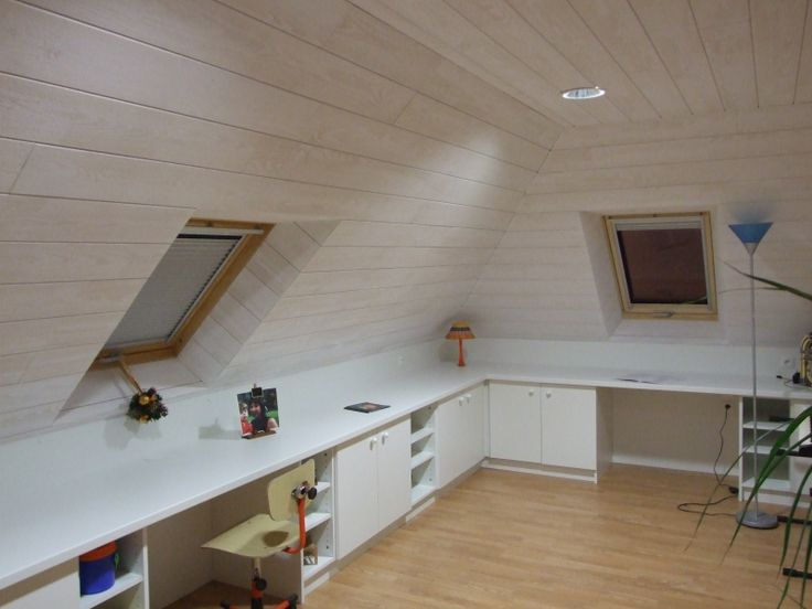 21 best combles images on Pinterest Closet, Attic ideas and Attic - faux plafond salle de bain
