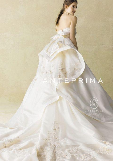 ANTEPRIMA wedding アンテプリマウェディング
