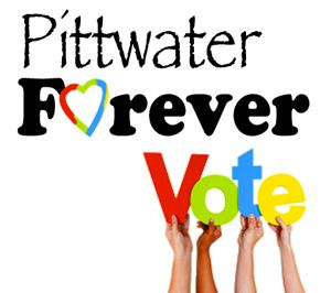 News | Pittwater Forever | Set up for the people, by the people