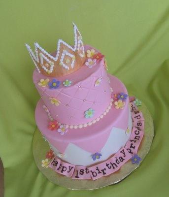 my future daughter's birthday cake!