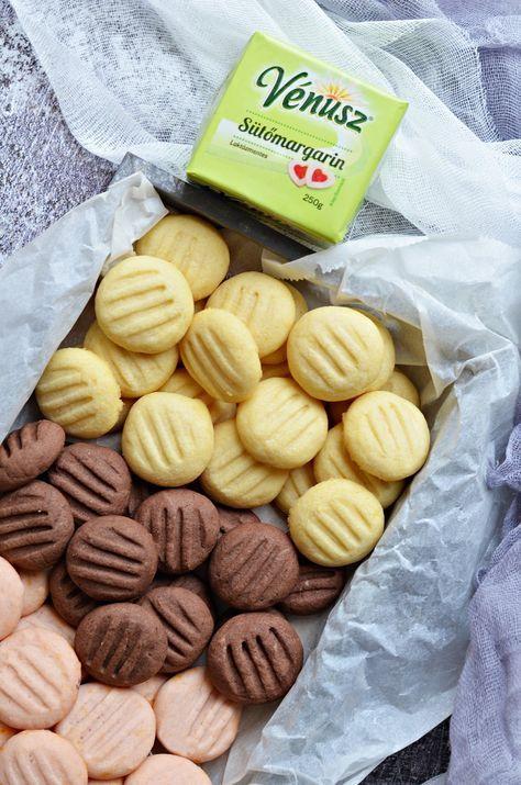 Villámgyors pudingos kekszecskék, bögrésen | Rupáner-konyha