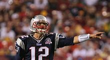 Tom Brady, will go down as one of the greatest quarterbacks to ever play