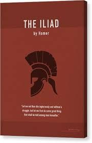 iliad book 2 summary