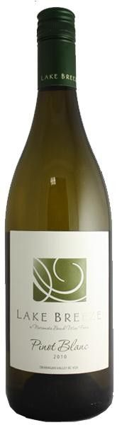 Lake Breeze Pinot Blanc