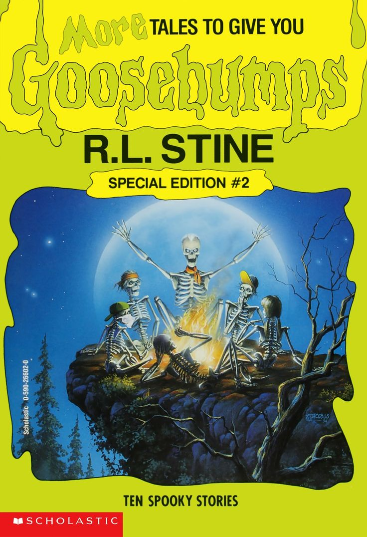 22 best 30 tales to give you goosebumps images on pinterest r l stine more tales to give you goosebumps special edition fandeluxe Images