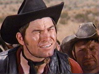 Burton Gilliam  (Lyle - Blazing Saddles)