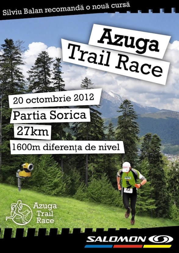 Azuga Trail Race