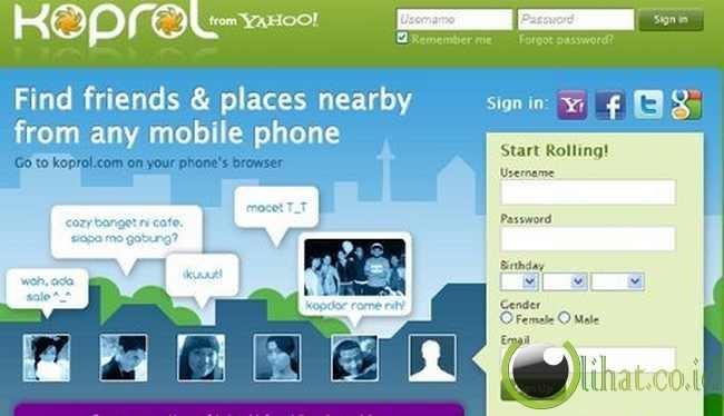 6 Akuisisi Yahoo yang Paling menghebohkan Dunia
