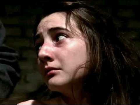 THE DIARY OF ANNA FRANK-Trailer--Based on Anne Frank's diary, and the stage play that was adapted from it: In Nazi-occupied Holland, Otto Frank and his family have decided to go into hiding, because of the increasing persecutions against Jews. The businessman Kraler and his assistant Miep prepare a hiding place in the rooms above their place of business, and arrange for the Franks and another family, the Van Daans, to stay there.