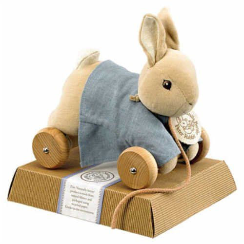 40 best sugar free easter gifts images on pinterest easter gift naturally better peter rabbit pull along rainbow designs httpamazon peter rabbit toyseaster giftbaby negle Gallery