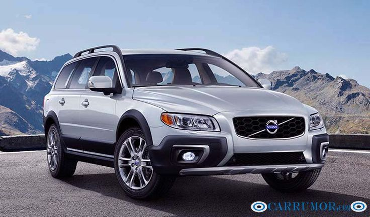 2018 Volvo XC-70 Release Date, Specs, Price and Design Rumor - Car Rumor