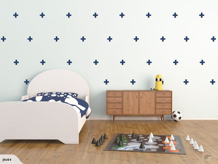 Wall Decals - Crosses | Trade Me