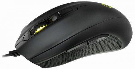 Мышка Mionix Castor получила очень чувствительный сенсор