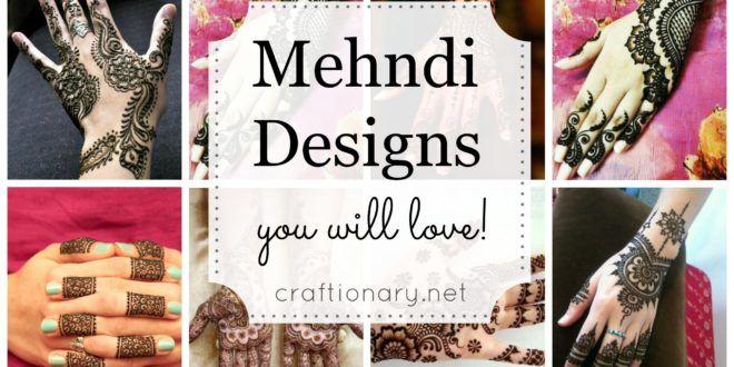Free Download Images Mehndi Design Book Pdf Arabic Egyptian