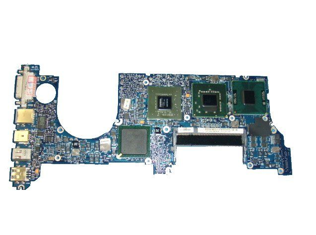 Logic Board MacBook Pro 15-inch 2.4GHz MA896LL  A1226 820-2101-A